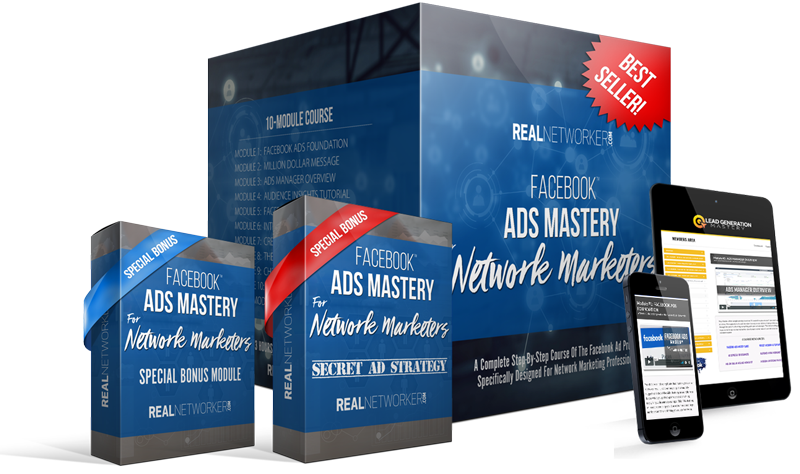 Social Networking Mastery